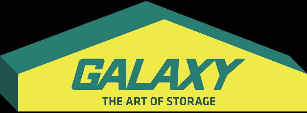 Galaxy garden sheds