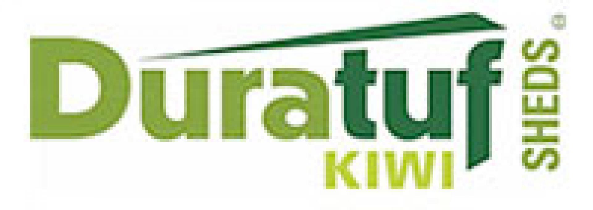 Logo of Duratuf Sheds
